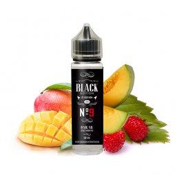 N°9 0mg 50ml - Black Edition by Liquid'arom