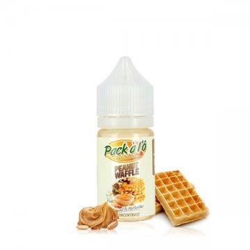 Concentré Peanut Waffle 30ml - Pack à l'Ô