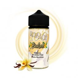 Baked 0mg 100ml - Ultimate 100 by Vape Evasion