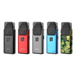 AIO Breeze 2 Kit 1000mAh - Aspire