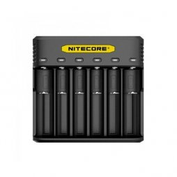 Chargeur Q6 2A - Nitecore
