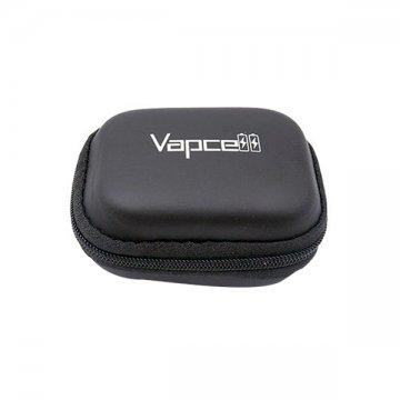 Zipper Case for 2 x 18650 batteries - Vapcell