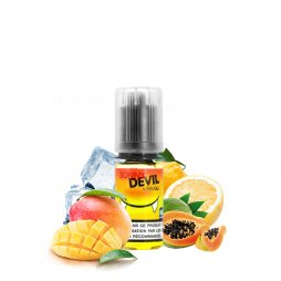 Nic Salts Sunny Devil 10ml - Les Devils