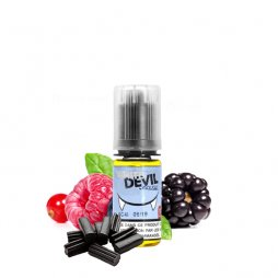 Nic Salts White Devil 10ml - Les Devils