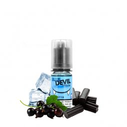 Blue Devil 10ml - Les Devils