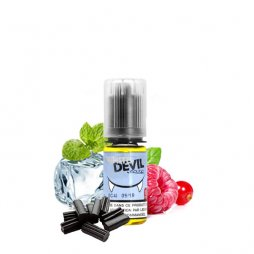 White Devil 10ml - Les Devils