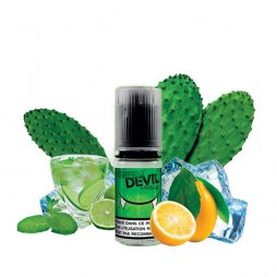 Green Devil 10ml - Les Devils