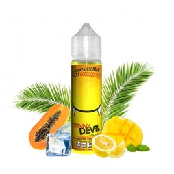 Sunny Devil 0mg 50ml - Les Devils