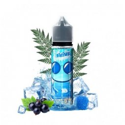 Blue Devil Fresh Summer 0mg 50ml - Les Devils by Avap