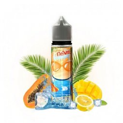 Sunny Devil Fresh Summer 0mg 50ml - Les Devils by Avap