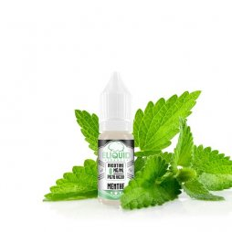 Menthe 10ml - Eliquid France