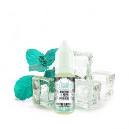 Menthe Glaciale 10ml - Eliquid France