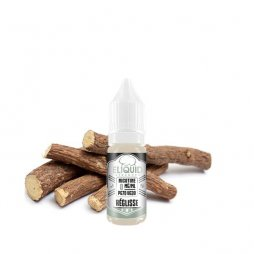 Réglisse 10ml - Eliquid France