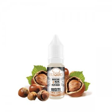 Noisette 10ml - Eliquid France
