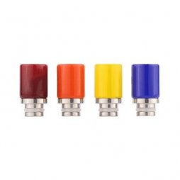 Drip tip Glass