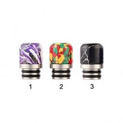 Drip tip Turquoise