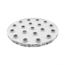 Présentoir pour Drip Tips  510 - 16places (C005)