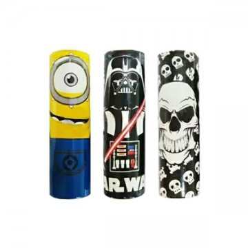 Wraps for battery 20700/21700 (5pcs)