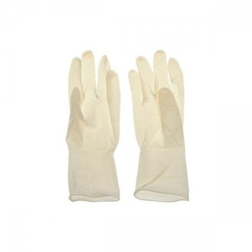 Latex gloves (5 pairs / Pack)