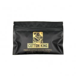 Premium Cotton - Cotton King