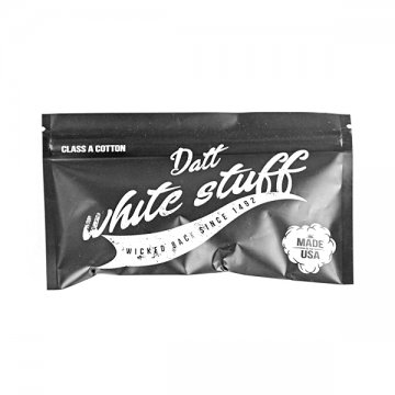 Coton Datt White Stuff - Datt Cotton