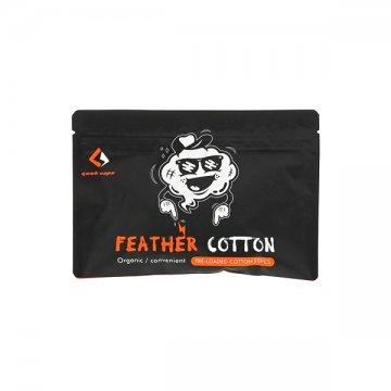 Feather cotton - Geekvape