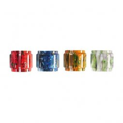 TFV12 Prince Visual Resin Tube
