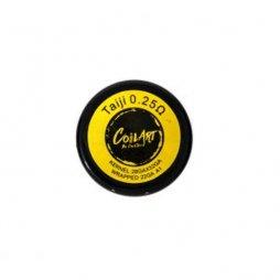 Coils TaiJi 0.25ohm - COILART