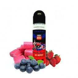 BB Berry 0mg 50ml - Juice 66