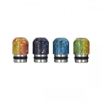 Drip Tip Stabilized Resin 510 (AS109E)