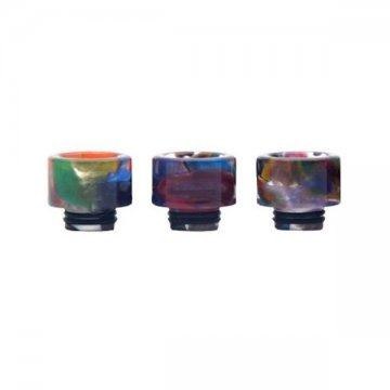 Drip Tip Stabilized Resin 510 (AS138D)