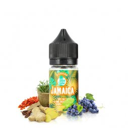 Jamaica 20ml - West Indies