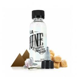 La Brune 0mg 50ml - Bounty Hunters