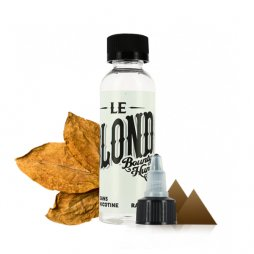 Le Blond 0mg 50ml - Bounty Hunters