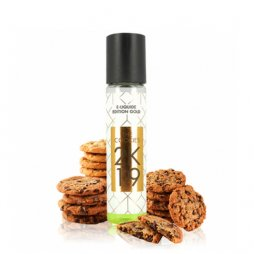 The Cookies 0mg 50ml - Savourea 2K19