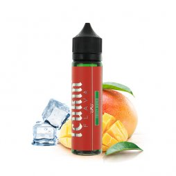 Freezy Mango LOW MENTHOL 0mg 50ml - Fcukin Flava