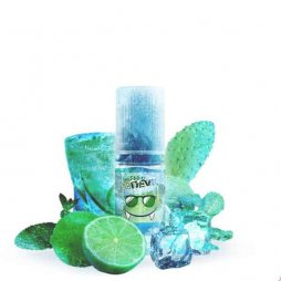 Green Devil 10ml - Les Devils Fresh Summer by Avap
