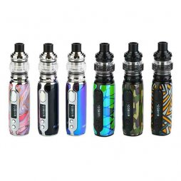 Kit Istick Rim 4ml 3000mAh 80W - Eleaf