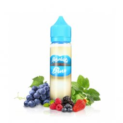 Absolute Blue 0mg 50ml - Airmust