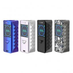 Box Edge 200W - Digiflavor