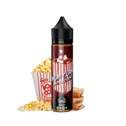 Popcorn Butterscotch 0mg 50ml - Supafly by Airmust