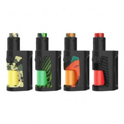 Pack Pulse Dual 7ml 220W - Vandy Vape
