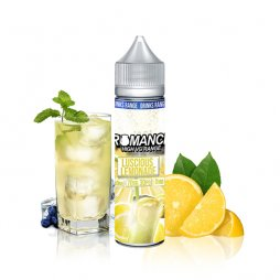 Luscious Limonade 0mg 50ml - Romance