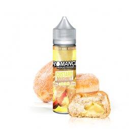 Custard Donut 0mg 50ml - Romance