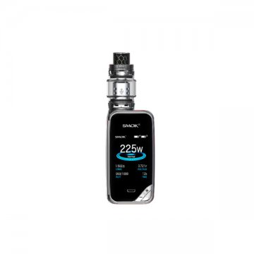 Kit X-Priv TFV12 Prince 8ml 225W TC - Smoktech