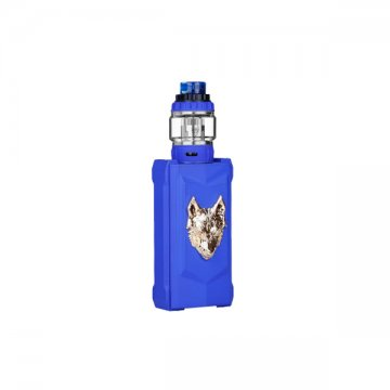 Pack MFeng 6ml 200W TC - Snowwolf