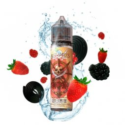 Queen Anne's Revenge 0mg 50ml - Buccaneer's Juice
