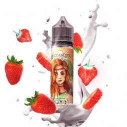 Mary Read 0mg 50ml - Buccaneer's Juice