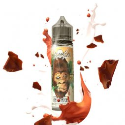 Kong 0mg 50ml - Buccaneer's Juice