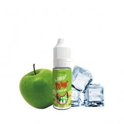Pomme 10ml - Liquideo Freeze